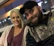Miranda & Corey Simms