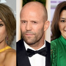 Mechanic: Resurrection (2016) Cast