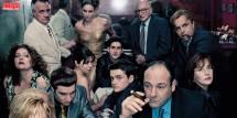James Gandolfini Dead, 'Sopranos' Star Dies in Italy