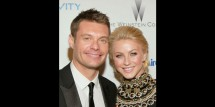 Ryan Seacrest & Julianne Hough Romance