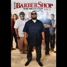 'Barbershop: The Next Cut'