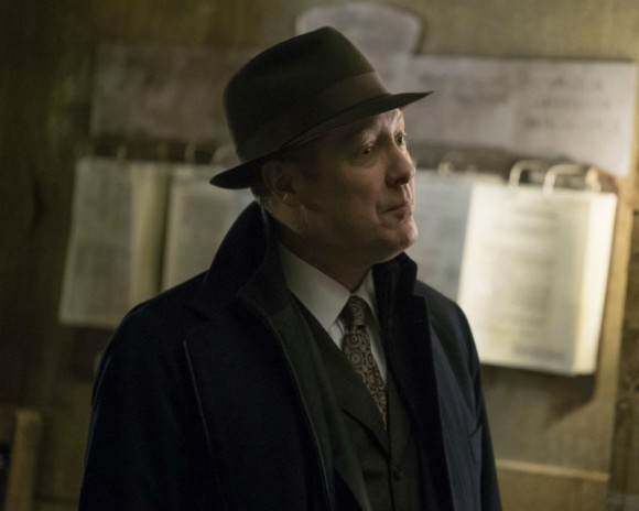 The Blacklist spinoff in development with Famke Janssen