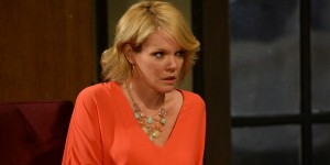 Ava continues working to try and destroy Morgan once and for all on the August 23, 2016 episode of 'General Hospital'