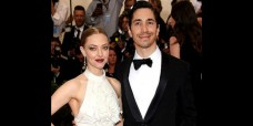 Amanda Seyfried and Justin Long Romance