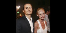 Orlando Bloom & Kate Bosworth Romance
