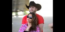 Mila Kunis & Ashton Kutcher Marriage