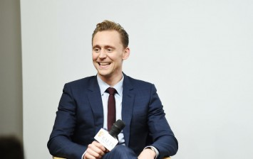 Why Tom Hiddleston Is The Perfect 'Weatherman'