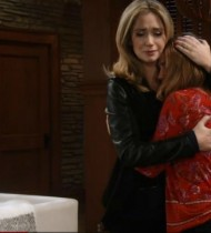 Kristina tries once again to pursue a relationship with Parker on the August 25, 2016 episode of 'General Hospital'