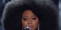 La'Porsha Renae 'American Idol' Finale