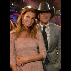 Faith Hill & Tim McGraw Marriage