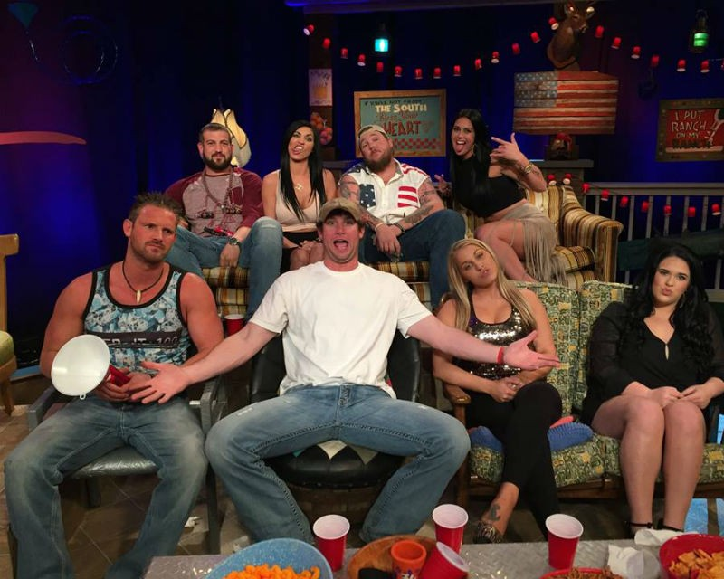 The company behind 'Party Down South' is coming back with a new show