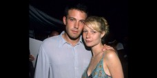 Ben Affleck and Gwyneth Paltrow Romance
