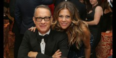 Tom Hanks & Rita Wilson Marriage
