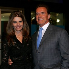 Maria Shriver and Arnold Schwarzenegger Marriage