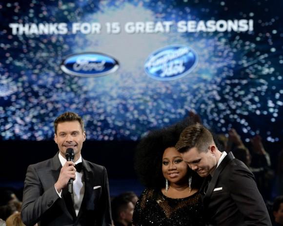 'American Idol' crowns last-ever winner as show ends