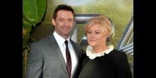 Hugh Jackman, Deborra-Lee Furness Marriage