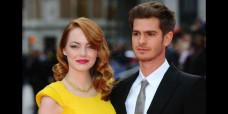 Emma Stone, Andrew Garfield Romance: Ex-Couple's Cutest Captured Moments