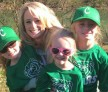 Leah Messer & Kids