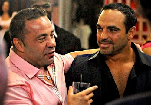 Joe Gorga, Joe Giudice