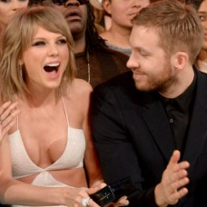 Taylor Swift, Calvin Harris Romance: Couple's Sweetest Moments Together