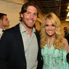 Carrie Underwood, Mike Fisher Marriage: Couple's Love Story In Pictures