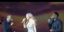 Mariah Carey Singing 'One Sweet Day' with Boyz II Men
