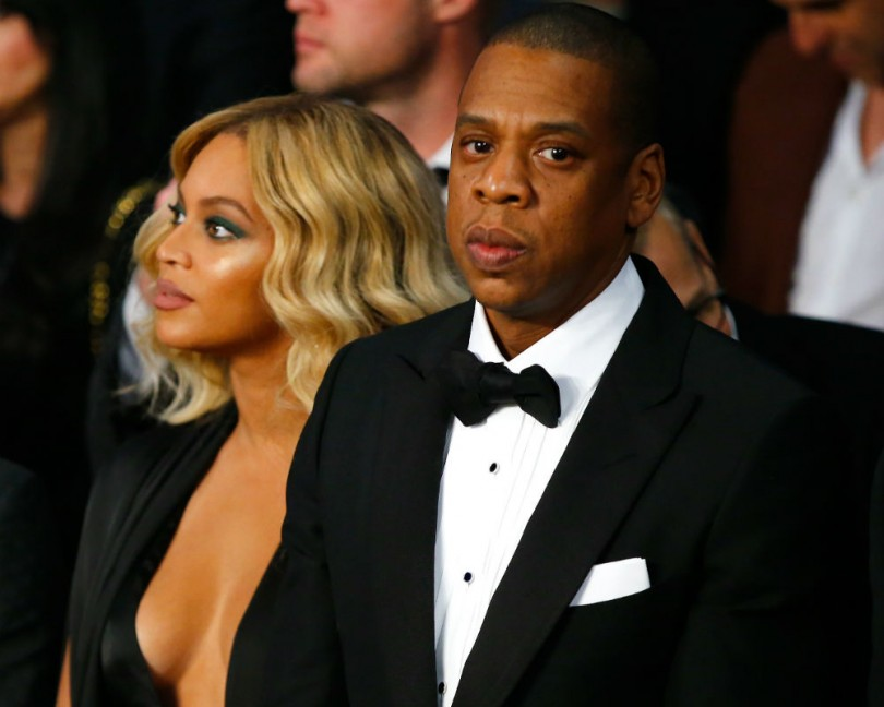 Beyonce And Jay Z 2016: Couple Stopped Being Intimate Months Ago ...
