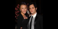 Blake Lively, Penn Badgley Romance: Ex-Couple's Sweet Captured Moments