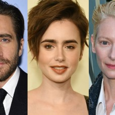 Okja (2017) Cast: Jake Gyllenhaal, Lily Collins, Tilda Swinton & More