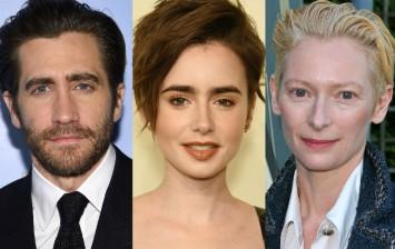 Okja (2017) Cast: Jake Gyllenhaal, Lily Collins, Tilda Swinton & More