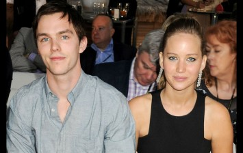 Jennifer Lawrence, Nicholas Hoult Romance: Former Flame's Most Adorable Moments