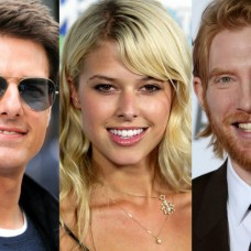 Mena (2017) Cast: Tom Cruise, Domhnall Gleeson, Sarah Wright & More