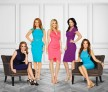 'The Real Housewives Of Dallas' Cast