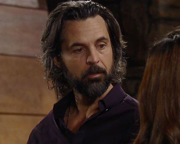 GH- today's episode, what happened?