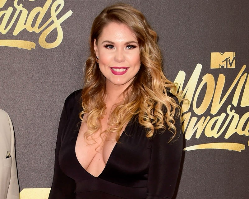 how tall is kailyn lowry