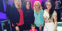 'Teen Mom 2' Cast