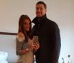 Brooke Wehr & Jeremy Calvert