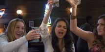 'Bad Moms' starring Kristen Bell, Mila Kunis and Kathryn Hahn