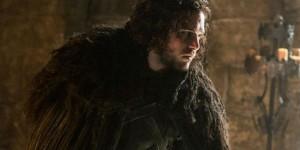 Jon Snow On 'Game of Thrones'