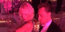 Taylor Swift, Tom Hiddleston At The 2016 Met Gala