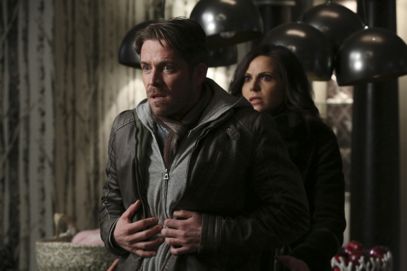 'Once Upon A Time' Season 6 Spoilers: Lana Parrilla Teases 'New Villains'