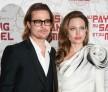 Brand Pitt & Angelina Jolie