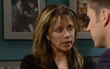 As he tries to prove his innocence, Franco may come across a shocking revelation about Alexis on the January 5, 2017 episode of 'General Hospital'