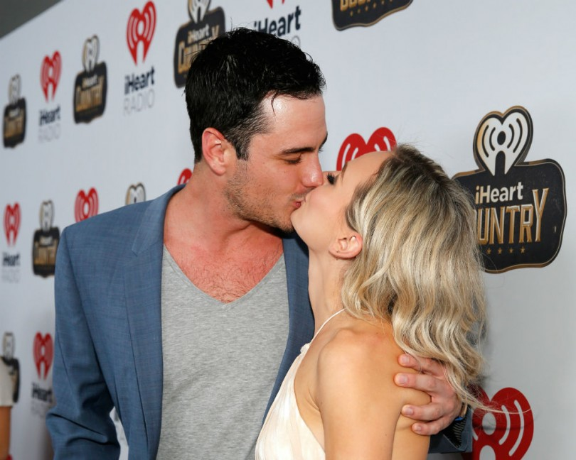 'The Bachelor' stars Ben Higgins and Lauren Bushnell getting married 'very soon'