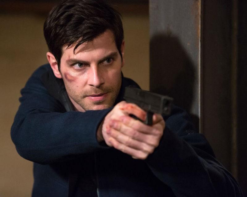 'Grimm' Season 6′ Spoilers: Juliette is Back, Farewell and Adalind?