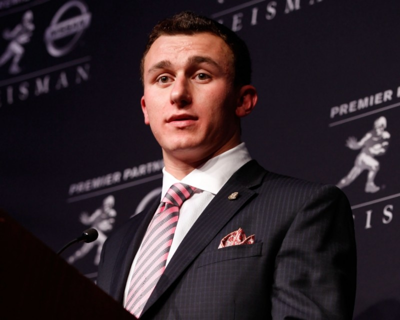 Here's Why Johnny Manziel Got Thrown Out Of A Las Vegas Nightclub