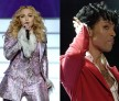 Madonna & Prince