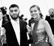 Zayn Malik & Gigi Hadid