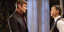 Rosie and Spence on 'Devious Maids'