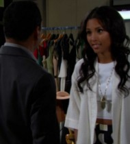 Sasha begs for forgiveness on the May 31, 2016 episode of 'The Bold and the Beautiful'